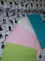 Комплект постельного белья Кошки грация,поплин, подростковый, фото 1