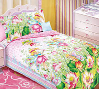 """Копия Комплект постельного белья """"Волшебный мир"""", в кроватку, фото 1"""