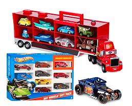 Машинки, коллекционные модели