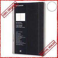 Блокнот Moleskine Workbook A4 нелинованный черный PROWB53HBK