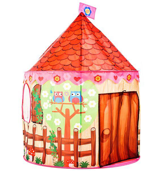 Детская палатка Домик совы, Doris