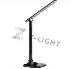Настольная лампа 9W ZL 5010 BLACK