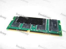 Память 512 MB SODIMM SDRAM PC133