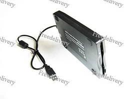 Внешний USB флоппи дисковод floppy fdd