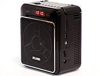 Радиоприёмник цифровой Atlanfa АТ-9142