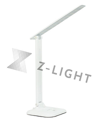 Настольная лампа 9W ZL 5010 WHITE