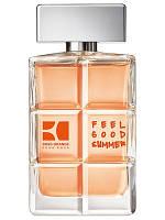 Наливные духи «Boss Orange for Men Feel Good Summer Hugo Boss» 50 ml
