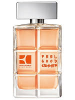 Духи Boss Orange for Men Feel Good Summer Hugo Boss на розлив (флакон в подарок) 50 ml