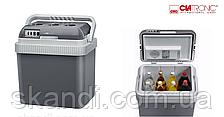 Портативный авто мини холодильник CLATRONIC(Германия) 25л