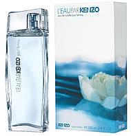 Женская туалетная вода L'Eau Par Kenzo Pour Femme (100 мл )