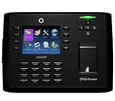 Система учёта рабочего времени ZKSofware iClock700