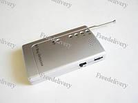 Индикатор поля, детектор жучков камер GSM WIFI