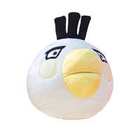 Мягкая игрушка Angry Birds  Птица Матильда белая средняя