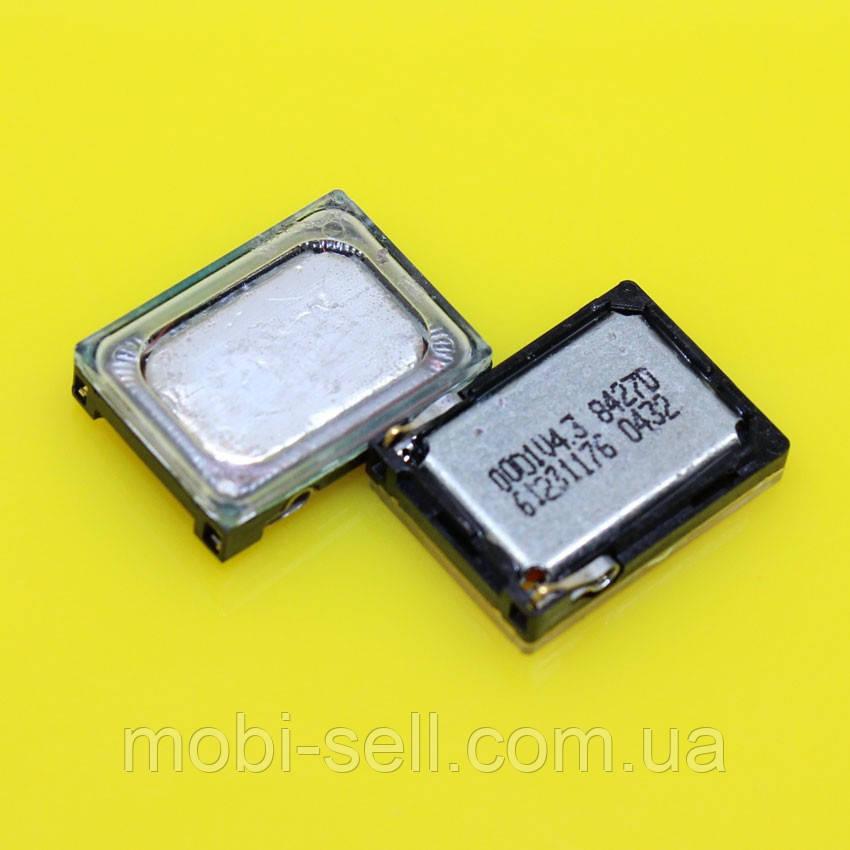 Динамик для Huawei Honor 3C H30-U10 музыкальный (buzzer, loud speaker, звонок)
