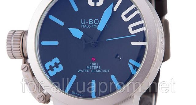 Копии часов U-Boat Italo Fontana UB10731 в интернет-магазине Модная покупка