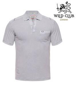 Рубашки - поло Турция Wild Club 116101906