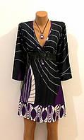 Женственное Стильное Платье от Melrose Стройнит Размер: 44-S