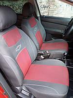 Авточехлы NIKA Aveo авео sd 2002-11 модельные чехлы на для сиденья сидений салона CHEVROLET Шевроле Aveo