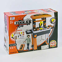 Набор инструментов в чемодане 008-922
