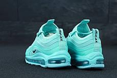 Женские кроссовки Nike Air Max 97 Ультра (36, 37, 38, 39, 40 размеры), фото 2