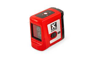 Лазерный уровень-нивелир, самовыравнивающийся, KAPRO (862kr)