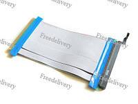 PCI-Express PCI-E 16X на 16X райзер