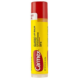 Carmex Classic Stick, 4,25гр - Бальзам для губ