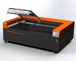 Лазерные станки с ЧПУ 1540х1020мм