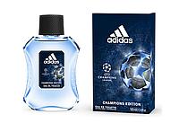 Adidas Man Champions туалетная вода мужская 100 ml
