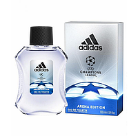 Adidas Champions Arena туалетная вода мужская 100 ml