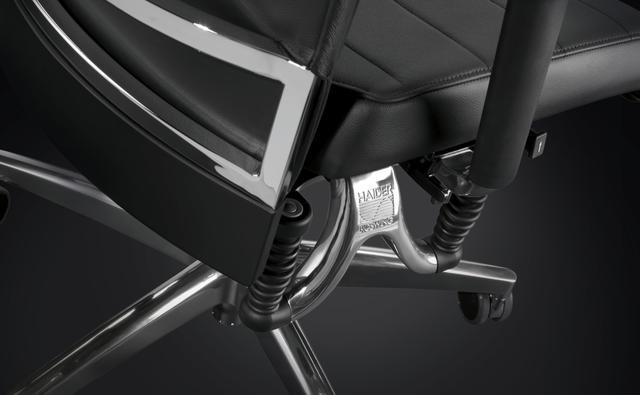 уникальный механизм немецкого кресла