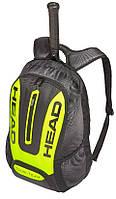 Рюкзак для тенниса HEAD Tour Team Extreme Backpack 2019 726424791163 черный