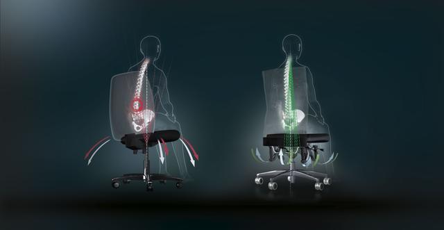 различия механизмов маятник и мяч в кресле