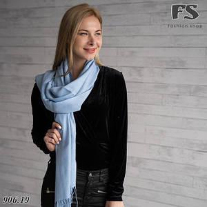 Кашемировые шарфы , шерстяные и однотонные платки и шарфи
