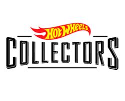Коллекционные модели Hot Wheels