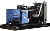 Трёхфазные дизельные электростанции мощностью 550 кВА с двигателями Volvo Penta