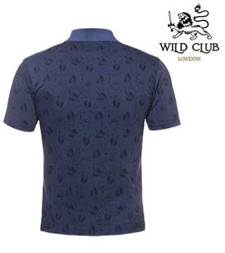 Футболку поло купить Wild Club 1183039, фото 2