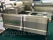 Автоматическая машина для запаивания лотков Scandivac