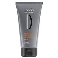 Londa Liquefy It   Гель-блеск с эффектом мокрых волос сильной фиксации 150 мл