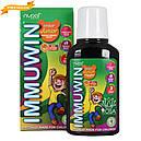 Иммувин Cироп Джуниор (Nupal Remedies), 250 мл - иммуностимулятор и противовирусное средство, фото 3