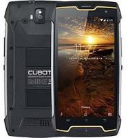 """Смартфон Cubot King Kong 2/16Gb, IP68, 8/5Мп, 4 ядра, 4.7"""" IPS, 2sim, 4400mAh, GPS, 3G"""