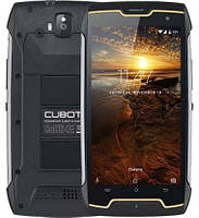 "Смартфон Cubot King Kong 2/16Gb, IP68, 8/5Мп, 4 ядра, 4.7"" IPS, 2sim, 4400mAh, GPS, 3G"