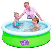 Детский надувной бассейн Splash&Play (477 л) Bestway