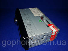 Автомагнитола MP3 4040BT FM/USB/TF 4x45 Вт, фото 3