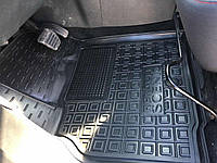 БЕСПЛАТНАЯ ДОСТАВКА Резиновые коврики на Renault Scenic Grand Scenic  Avto-Gumm