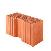 Керамический блок Porotherm 44 R P+W