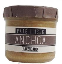 Паштет Hacendado Anchoa 160 g