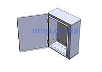 Шкаф монтажный 300х400х150 мм