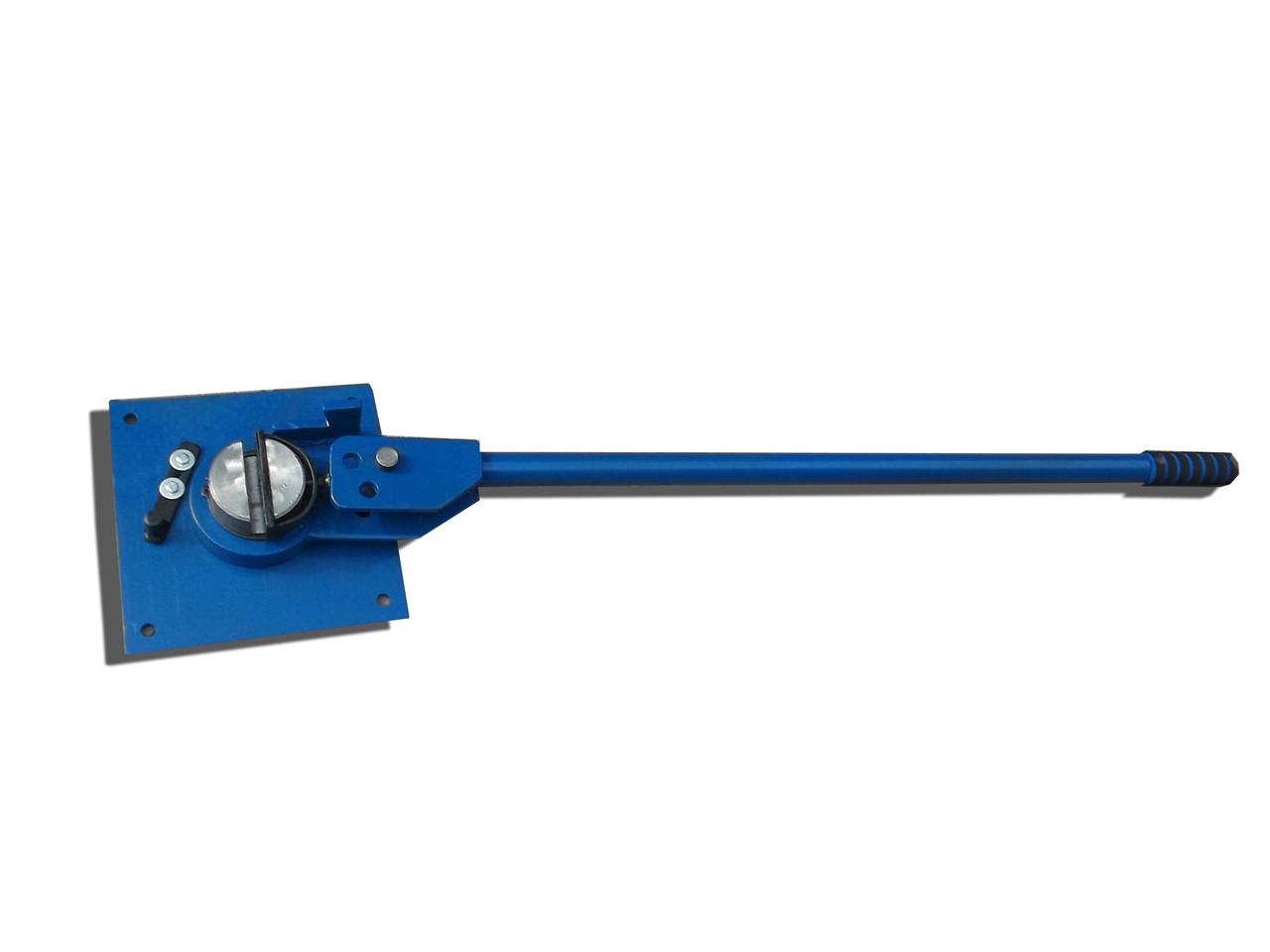 Станок для гибки арматуры ручной | Арматурогиб ручной АГ-18