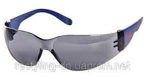 3M™ 2721 Защитные очки, классические, затемненные